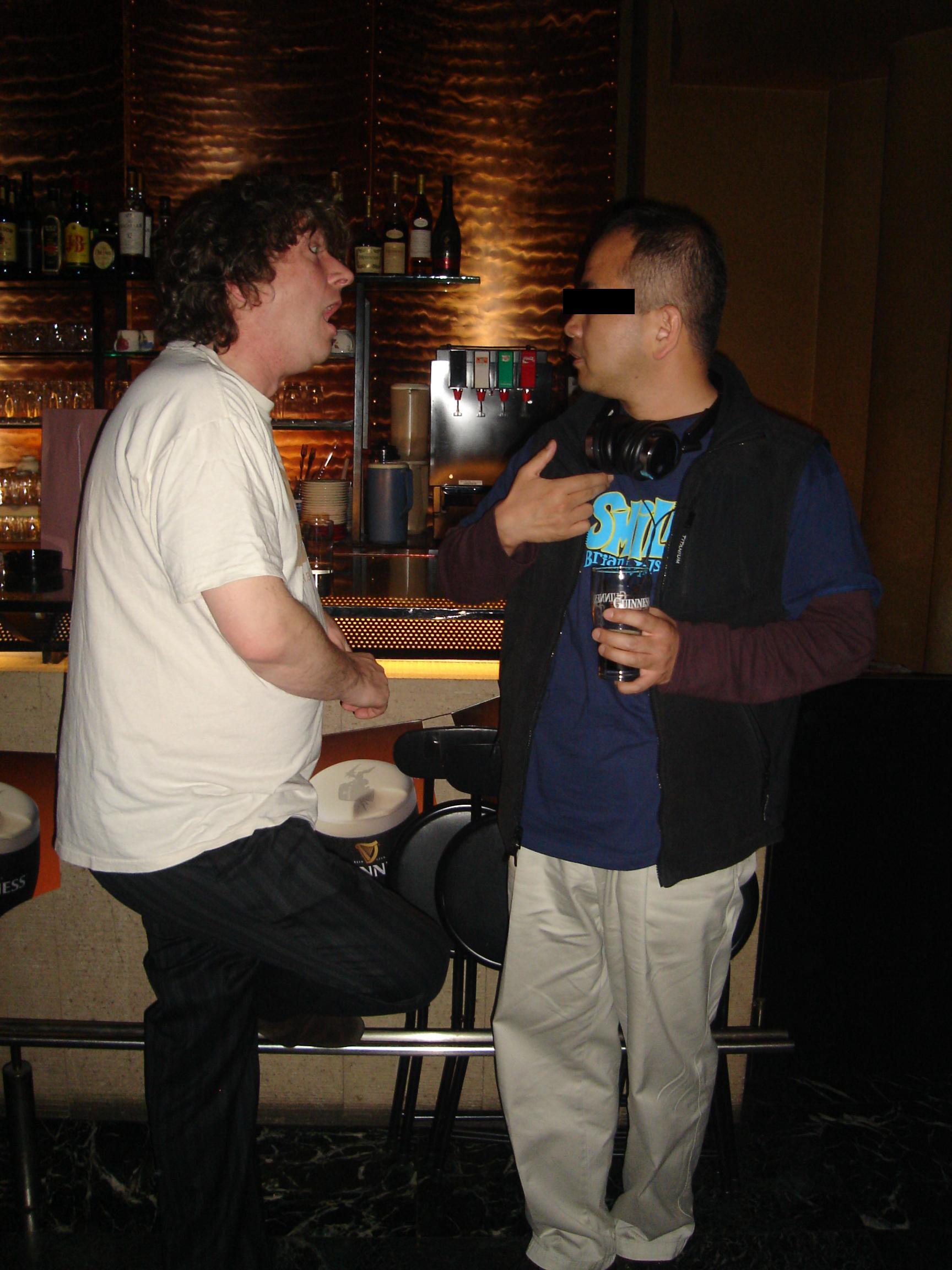 Glenn & Me