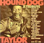 Hound Dog Taylor A Tribute