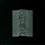 Unknown Pleasures CD