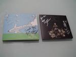 Signed Tourists and Radio.JPG